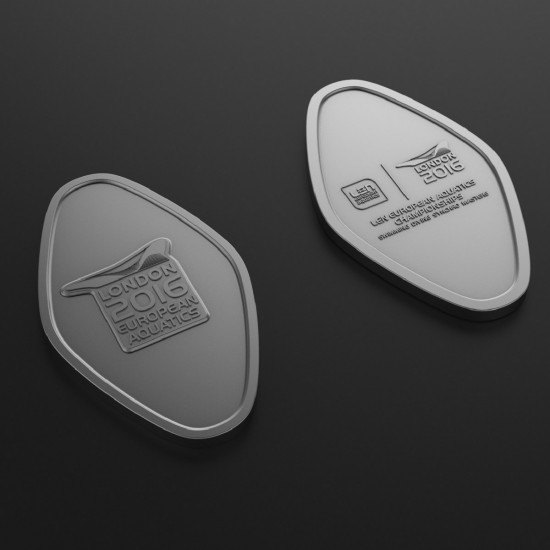 LEN-London-2016-Commemorative-Medal