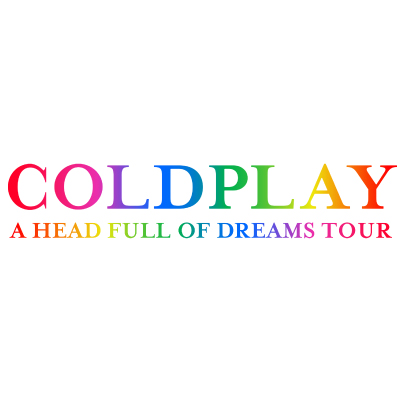 Coldplay - Head Full of Dreams tour