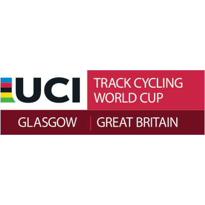 UCI Track Cycling World Cup Medals