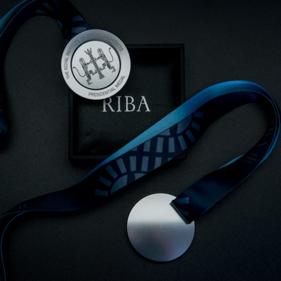 RIBA Presidents Medals