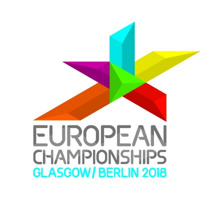 European Championships: Host City Plaque