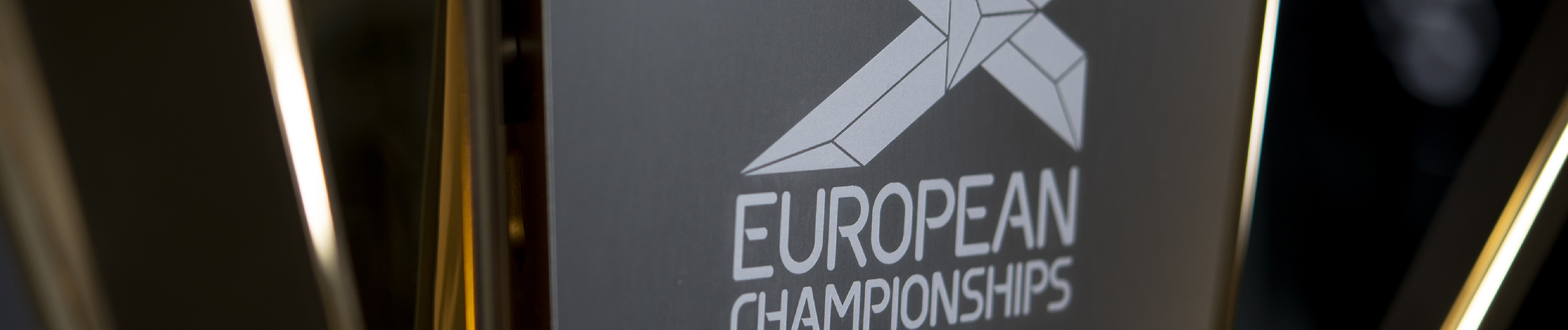 European Championships: Winning Nation Trophy Concepts