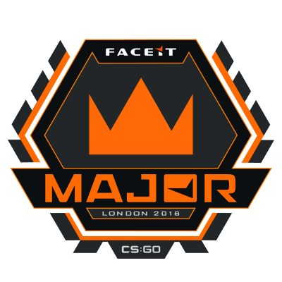 FACEIT CS:GO Major 2018