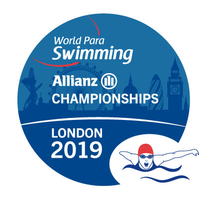 World Para Swimming Championships 2019